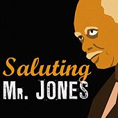 Saluting Mr. Jones by Various Artists