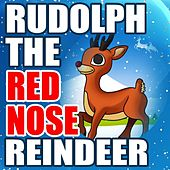 Rudolph the Red Nose Reindeer de Feliz Navidad
