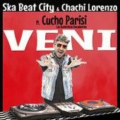 Veni (feat. Cucho Parisi & Los Auténticos Decadentes) von Ska Beat City