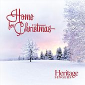 Home for Christmas by Heritage Singers