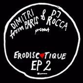 Erodiscotique EP2 von Dimitri from Paris