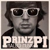 Hallo Musik von Prinz Pi