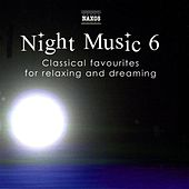 Night Music 6 de Various Artists