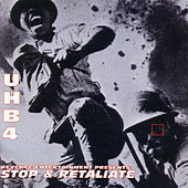 UHB 4: Stop & Retaliate de Living Legends