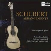 Schubert Arrangements by Various Artists