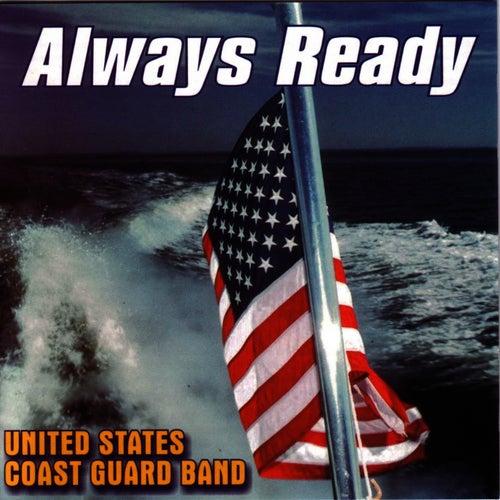 Always Ready (Sempar Paratus) by US Coast Guard Band