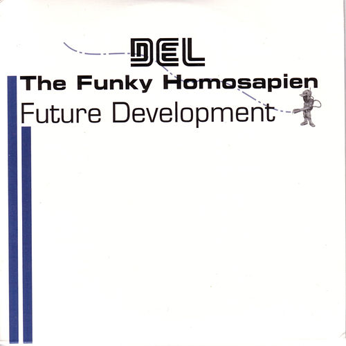Future Development by Del The Funky Homosapien