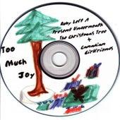 Christmas Single de Too Much Joy