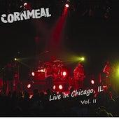 Live In Chicago, IL Vol. II by Cornmeal