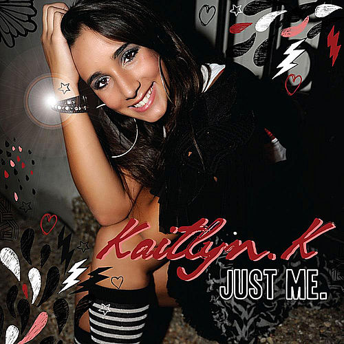 Just Me by Kaitlyn K