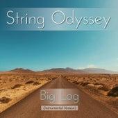 Big Log (Instrumental Version) von String Odyssey