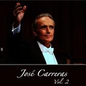 Carreras Vol. 2 von Jose Carreras