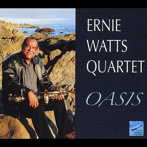 Oasis by Ernie Watts