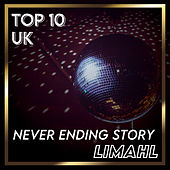 Never Ending Story (UK Chart Top 40 - No. 4) von Limahl