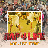 Rap 4 Life von Various Artists