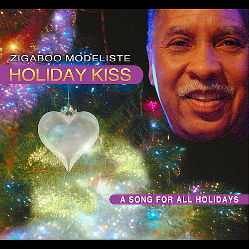 Holiday Kiss *A Song For Holidays* by Zigaboo Modeliste