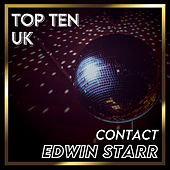 Contact (UK Chart Top 40 - No. 6) de Edwin Starr