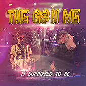 The G's 'N' Me by Various Artists