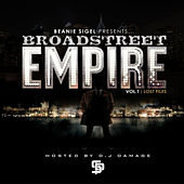 Broad Street Empire von Beanie Sigel