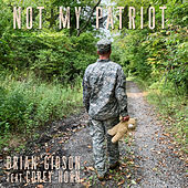 Not My Patriot by Brian Gibson