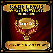Everybody Loves a Clown (Billboard Hot 100 - No 4) by Gary Lewis & The Playboys