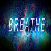Breathe by Kyra Lashawn