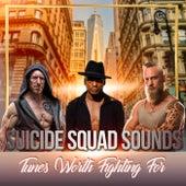 Suicide Squad Sounds von Various Artists
