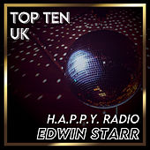 H.A.P.P.Y. Radio (UK Chart Top 40 - No. 9) de Edwin Starr