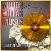 Million Dollar Music de Various Artists
