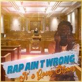 Rap Ain't Wrong von Various Artists