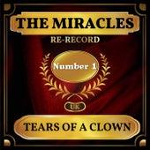 Tears of a Clown (UK Chart Top 40 - No. 1) de The Miracles