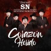 Corazón Herido by Sentido Norteño