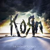 The Path Of Totality de Korn