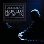 Adoração: Piano Solo by Marcelo Meireles