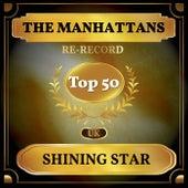 Shining Star (UK Chart Top 50 - No. 45) de Manhattans