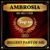 Biggest Part of Me (Billboard Hot 100 - No 3) de Ambrosia