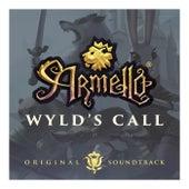Wyld's Call (Armello Original Soundtrack) by Michael Allen