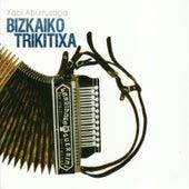 Bizkaiko trikitixa by Xabi Aburruzaga