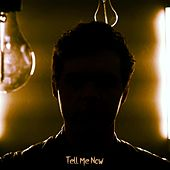 Tell Me Now by Mark McGuire