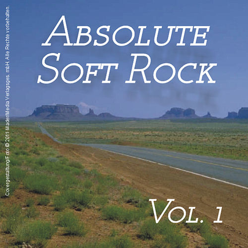 Absolute Soft Rock - Vol. 1 by Various Artists