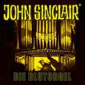 Die Blutorgel: Sonderedition 14 von John Sinclair