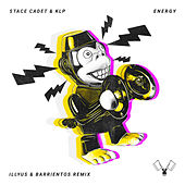 Energy (Illyus & Barrientos Remix) by Stace Cadet