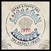 American Beauty: The Angel's Share von Grateful Dead
