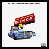 In and Out (feat. PT the UnderBoss) de Dougie D