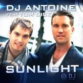 Sunlight Accoustic Version von DJ Antoine