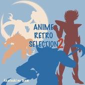 Anime Retro Selection 2 von Akatsuki no Team