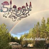 Snacks Volume I de Shaggy