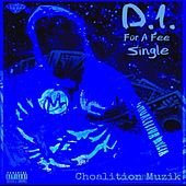 For a Fee by D.I.