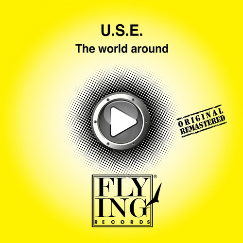 The World Around by U.S.E
