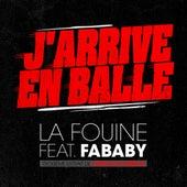 J'arrive en balle (feat. Fababy) by La Fouine